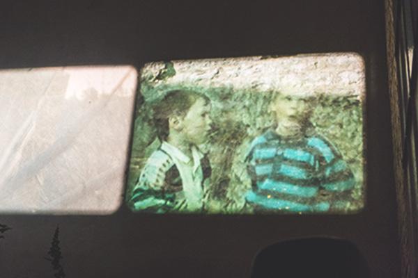 Heisser Asphalt  - Film
