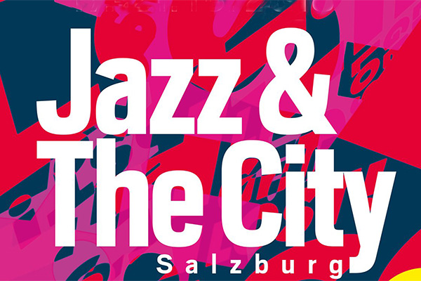 Jazz & the City - co-curator public space