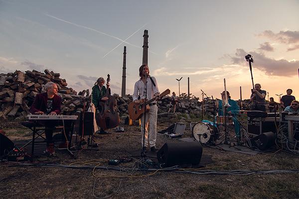 Baulücken-Konzerte 2017