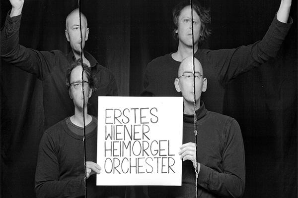 Erstes Wiener Heimorgelorchester & schule für dichtung