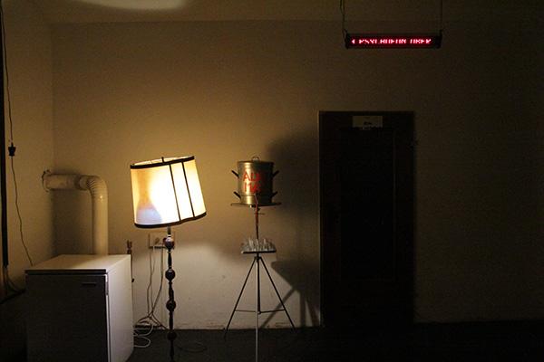 Der finstere Blick (3): Lampalzer/Oppermann