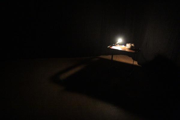 Projekt 69: Der finstere Blick (8): Ingeborg Strobl