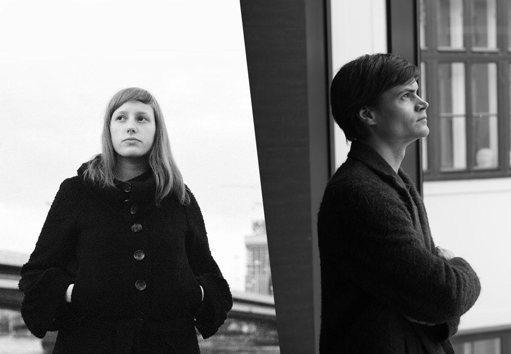 Projekt 81: Natalie Ofenböck & Lukas Lauermann