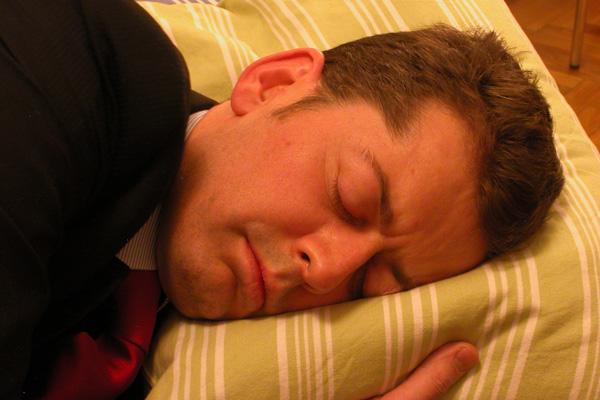 Sleepshow #1