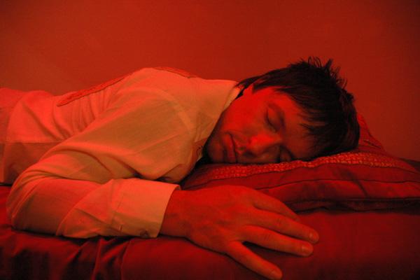 Sleepshow #2